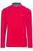 Columbia Klamath Range II - Sweat-shirt Homme - rouge